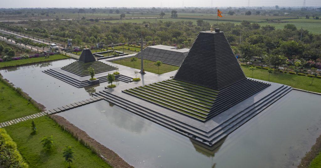 JSW Cement dedicates new Balaji temple  to the community of Nandyal
