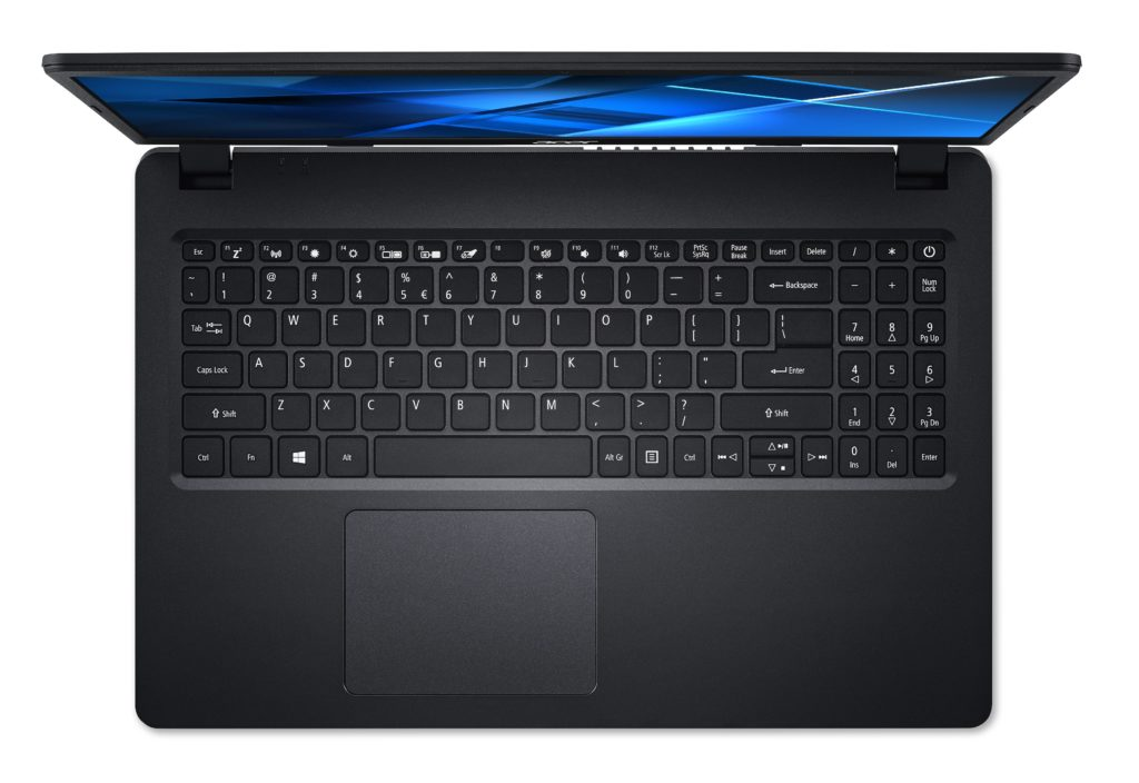 Acer launches first of the Fully loaded affordable Extensa series with 10th Gen Intel® Core™ processor  Presenting the Acer Extensa 15