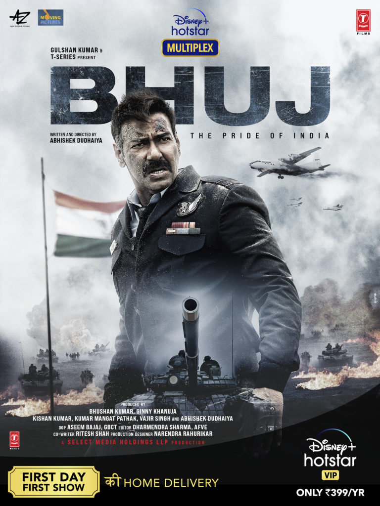 First Day First Show ki home delivery - Disney+ Hotstar Multiplex to release directly, Bollywood   blockbustersAkshay Kumar & Ajay Devgn