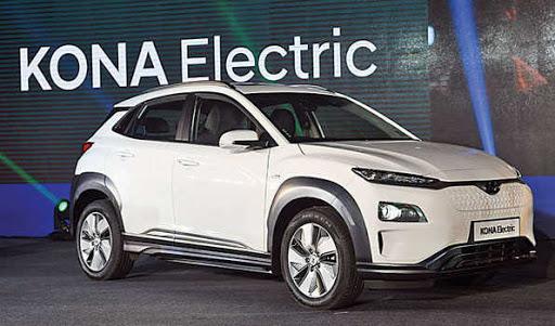 Hyundai Extends Wonder Warranty Scheme to India's First Fully Electric SUV - KONA