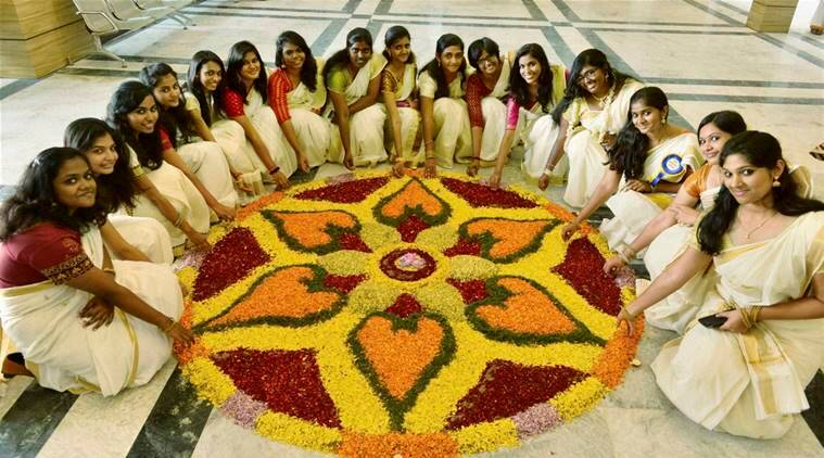 Onam Celebrated at ContinentalHospitals adhering to Covid Protocol