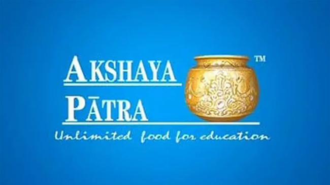 partners with Akshaya Patra Foundation to provide 1000 grocery kits in Telangana