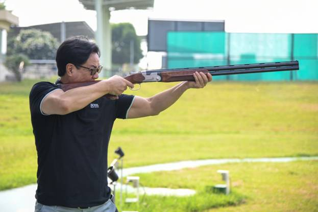 Elite, Developmental and Khelo India category shooters will be provided ammunition so they can continue training at home range: Kiren Rijiju