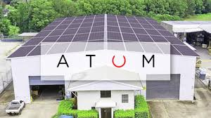 Visaka Industries' ATUM - integrated solar roof division acquires 20 years patent rights