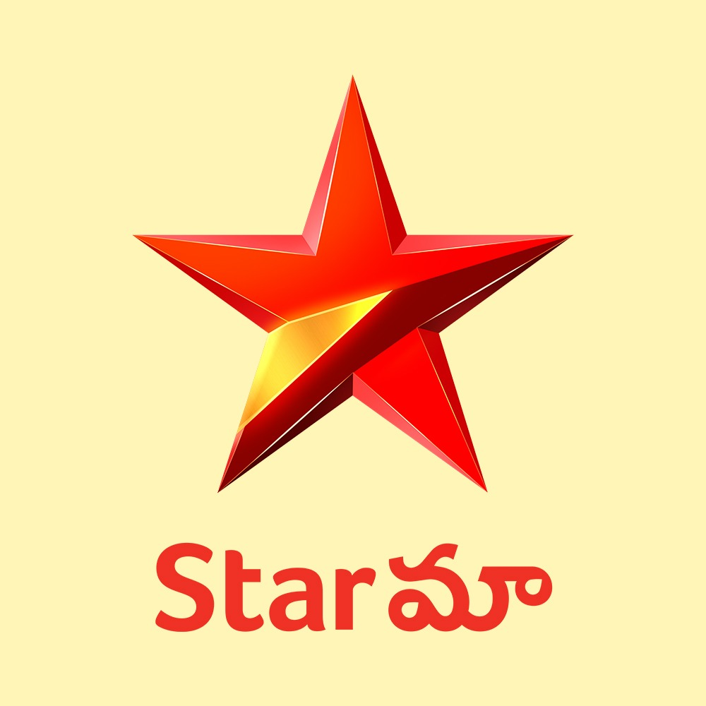 Star Maa unleashes a brand-new identity