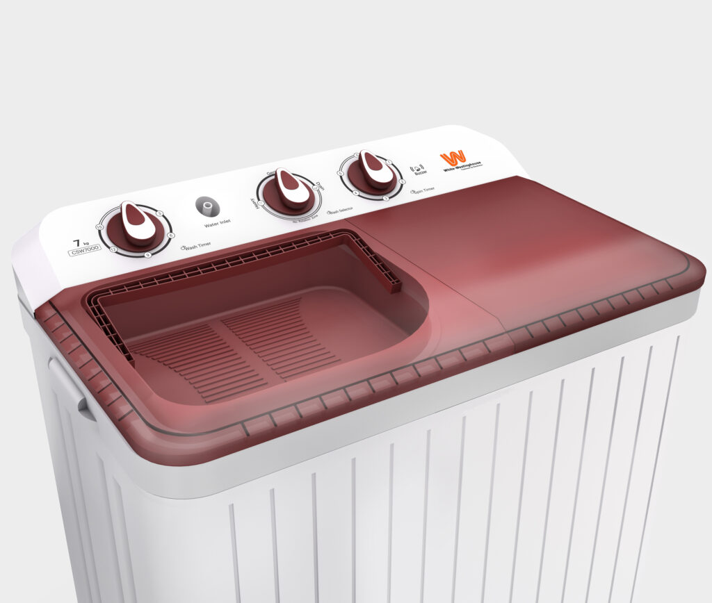 American consumer appliance brand White-Westinghouse promises a clean and super SAVE this Diwali