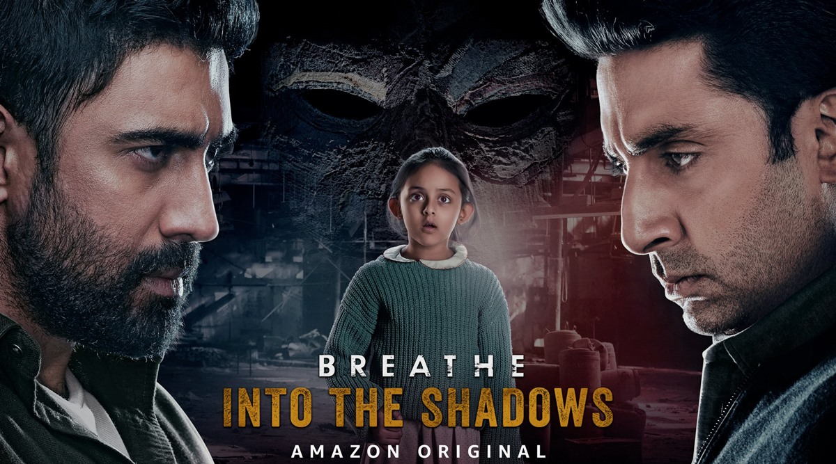 AMAZON ORIGINAL SERIES BREATHE: INTO THE SHADOWS NOW AVAILABLE IN TAMIL AND TELUGU
