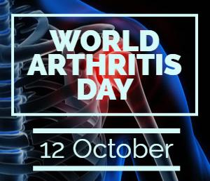 World Arthritis Day speacial artcale