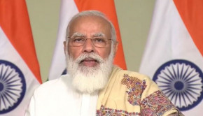 PM greets people on Parkash Purab of Guru Nanak