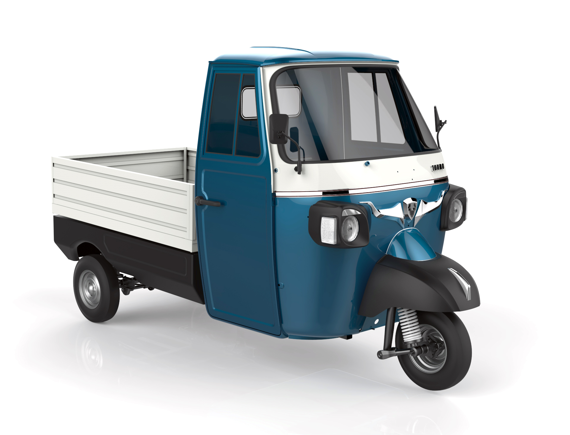 Etrio ventures into new electric three-wheeler space with the launch of Touro Max and Mini