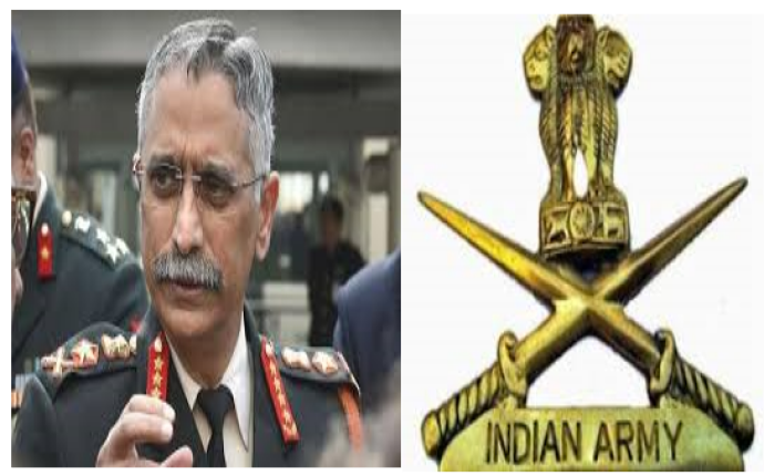 Indian Army's Outreach to startups in Emerging Technologies:Supporting Atmanirbharta