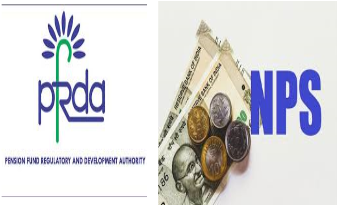PENSION FUND REGULATORY AND DEVELOPMENT AUTHORITY Digital empowerment solutions for NPS Subscribers to exit from NPS