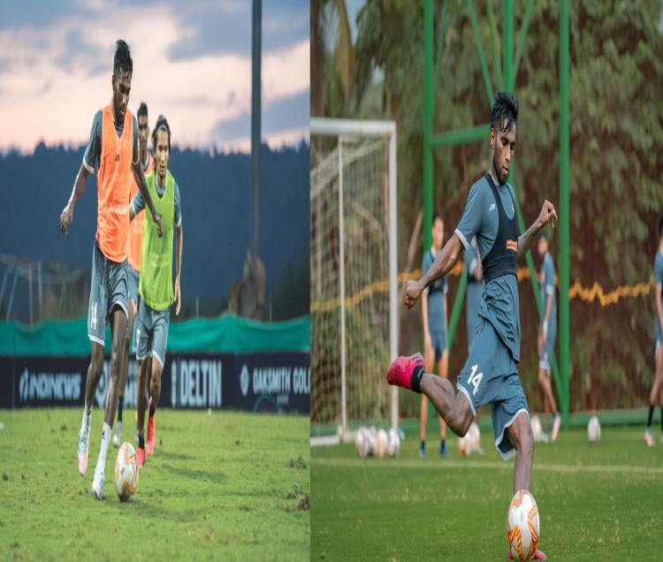 Hyderabad FC vs. FC Goa: Stats Preview