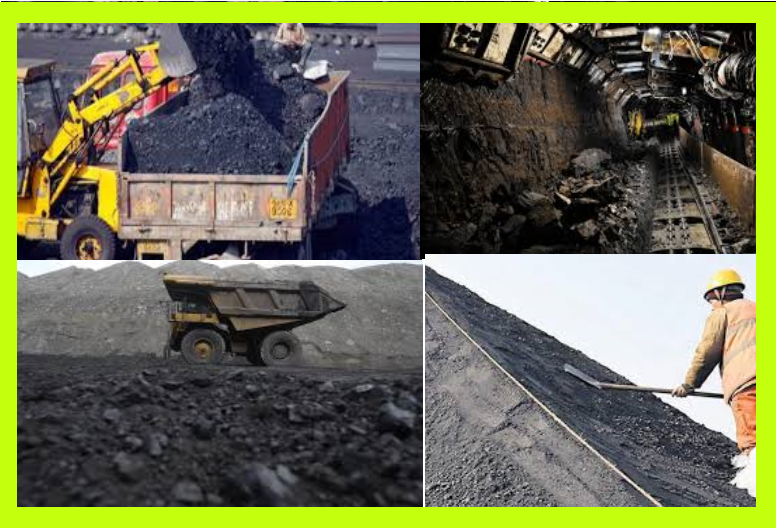 Opening of Technical Bids for Auction of Coal Mines for Sale of Coal Second Attempt of Auction
