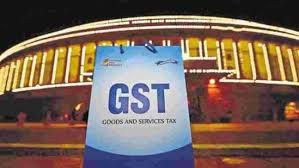 GST Revenue collection for January 2021 almost touches ₹1.20 lakh crore