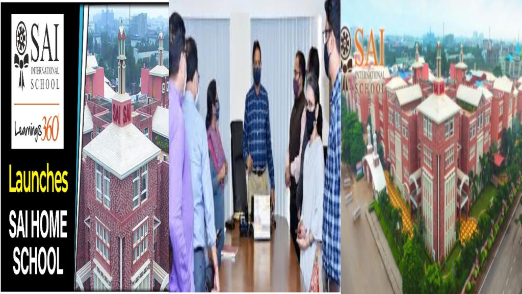 SAI International Education Group Launches SAI Home School