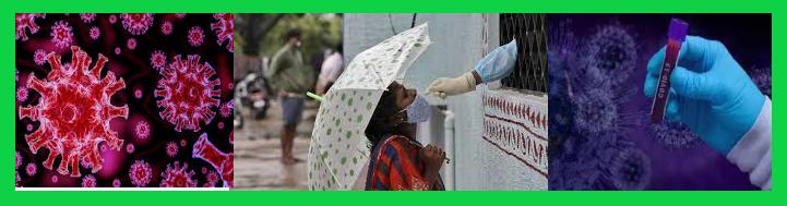 Maharashtra, Kerala, Punjab, Tamil Nadu & Gujarat witness an upsurge in Daily New Cases