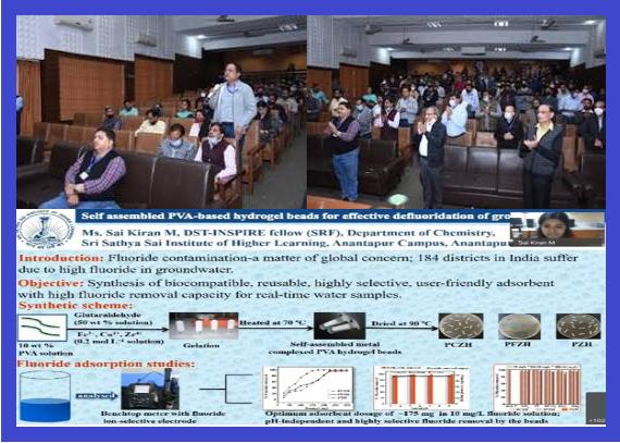 Professor K Vijay Raghavan highlights need for increasing opportunity of knowledge generation