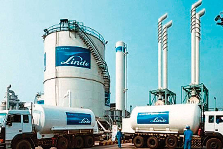 Linde in India committed to augmenting medical oxygen supply in India