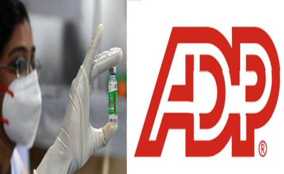 ADP India extends support for COVID-19 vaccination for all employees and family members