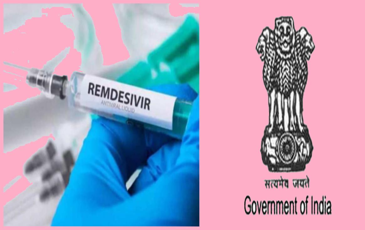India to import 4,50,000 vials of Remdesivir