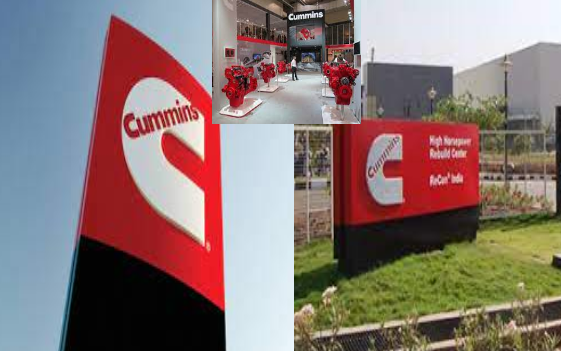 Cummins India Limited Results for Q4 2020-21