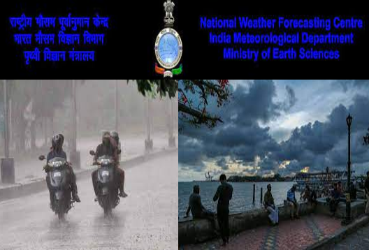 All India Weather Inference (MORNING)