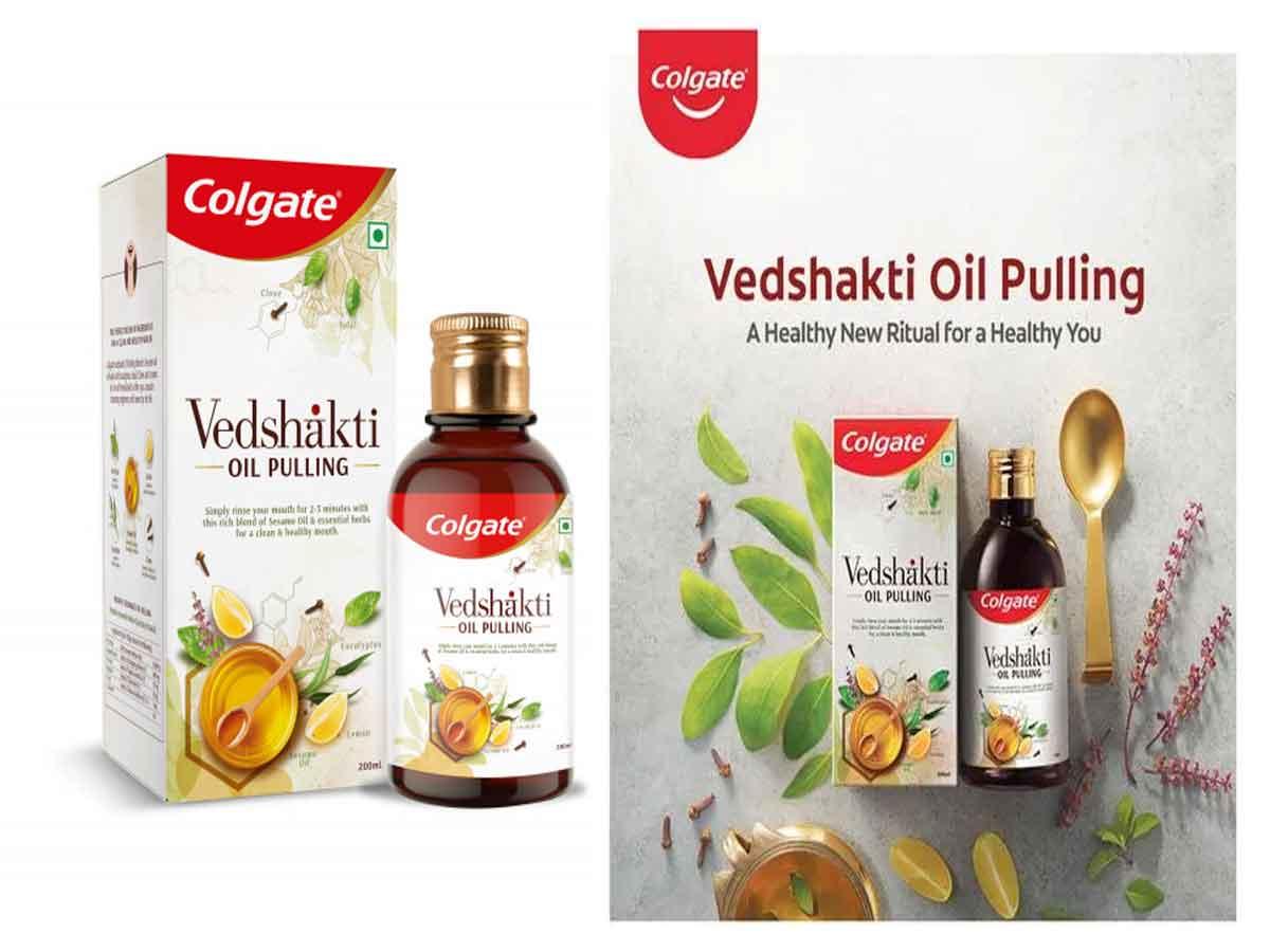 Colgate-Vedshakti