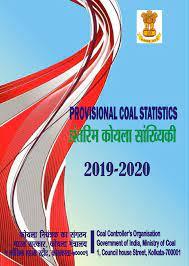 Union Minister Pralhad Joshi releases 'Provisional Coal Statistics 2020-21' via VC today