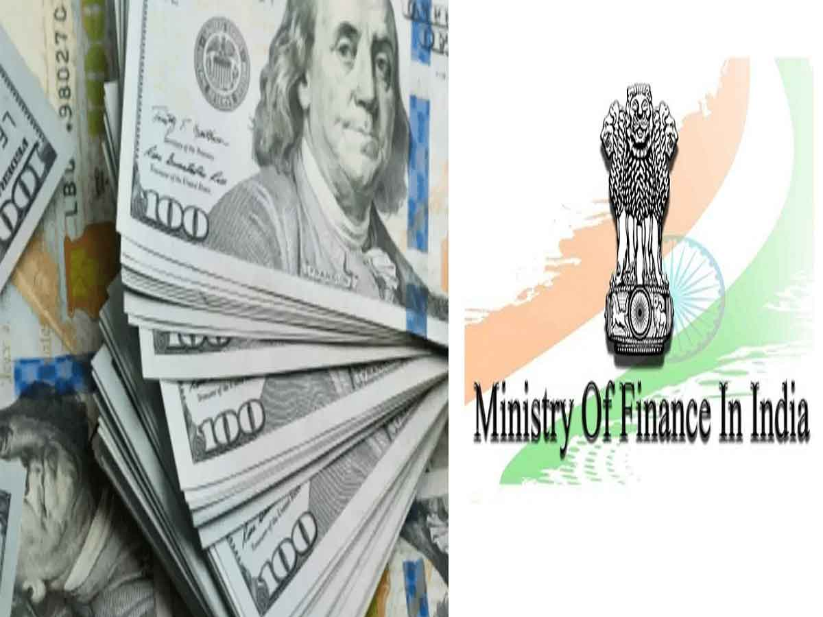 India emerges as 5th largest forex reserves holder in the world with $608.99 billion as on June 25, 2021