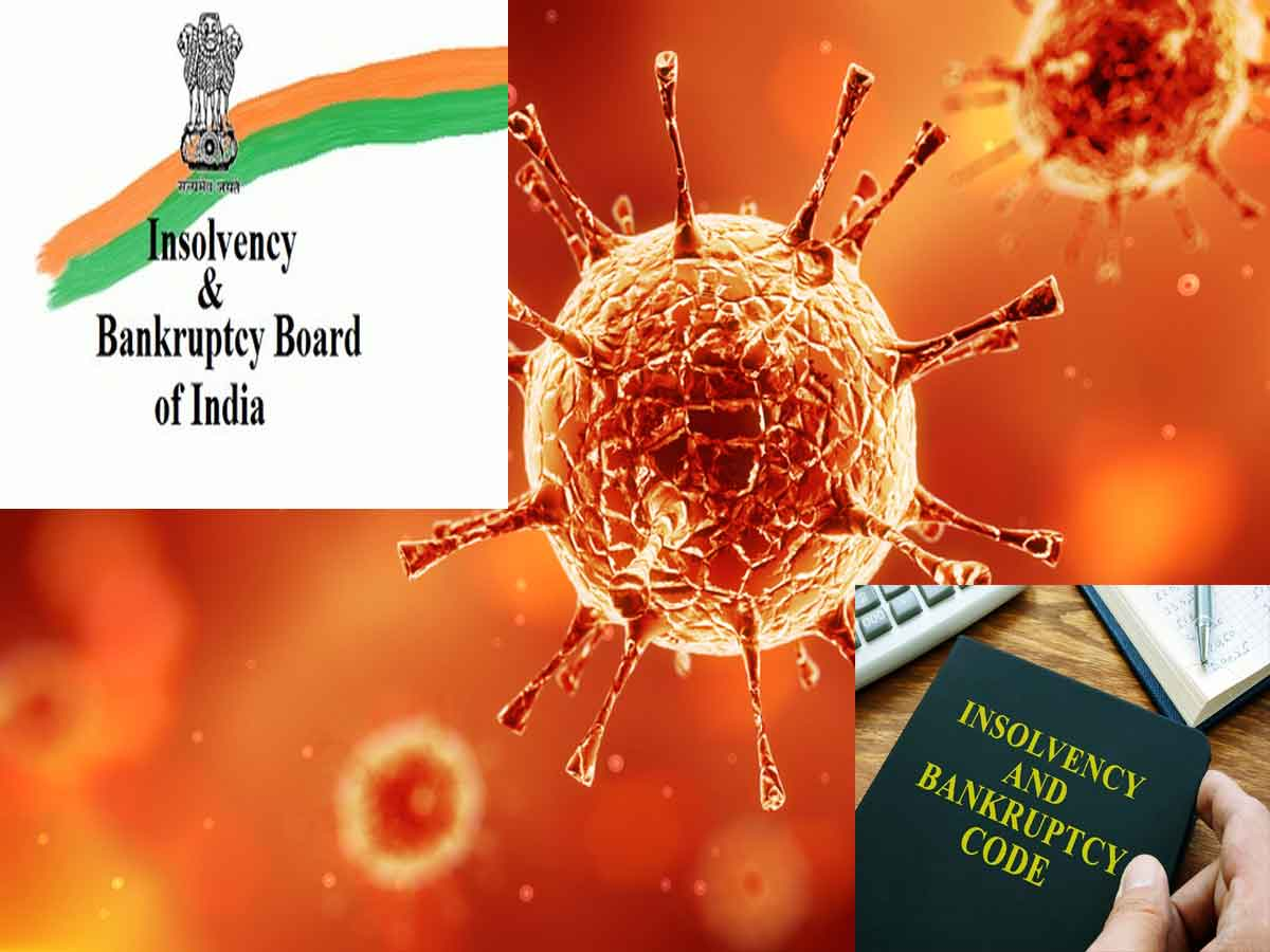 Insolvency and Bankruptcy Board of India amends the Insolvency and Bankruptcy Board of India (Insolvency Resolution Process for Corporate Persons) Regulations, 2016