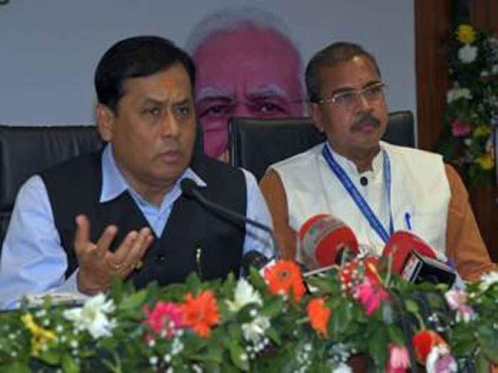 Ayush Minister Sarbananda Sonowal Announces Campaigns under Azadi Ka Amrit Mahotsav