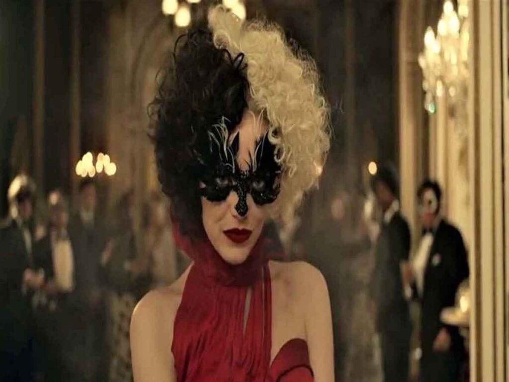 Academy Award Winner actor Emma Stone talks about portraying Cruella