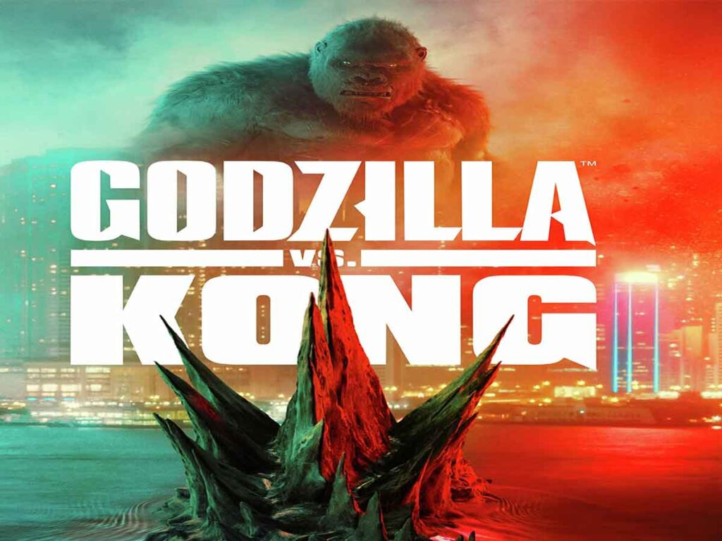 Amazon Prime Video has a treat in store for Fans of Godzilla vs. Kong