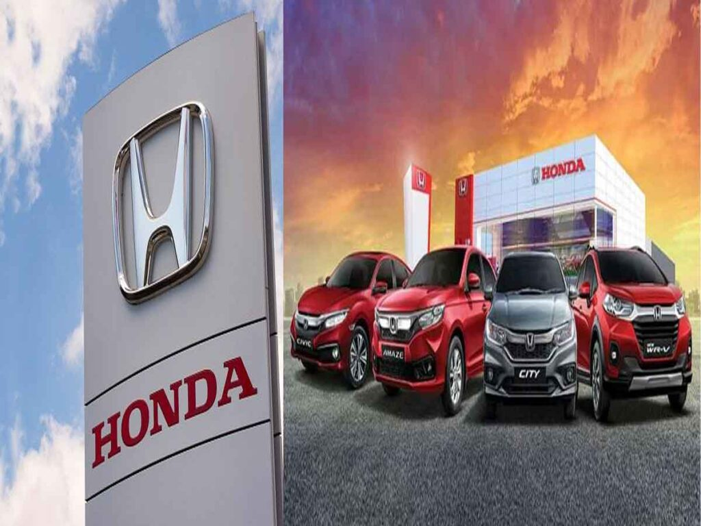 Honda Cars India partners with Canara Bank to offer attractive finance schemes
