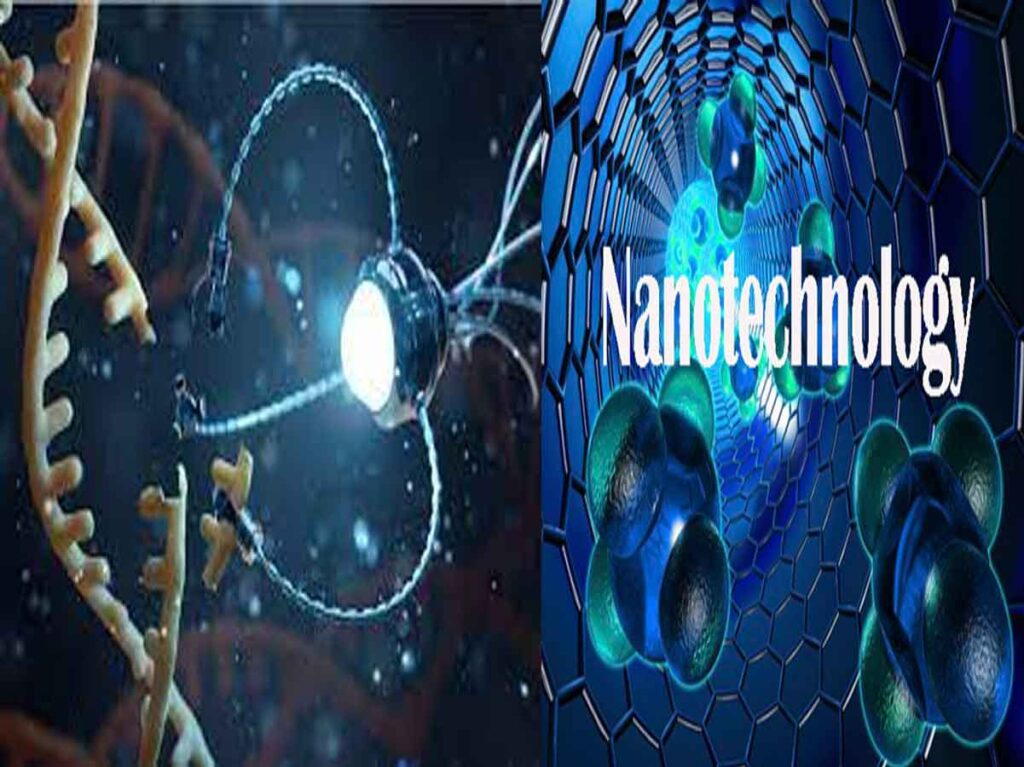 Scientists Discuss Application of Nano-Technology in Quantum Devices