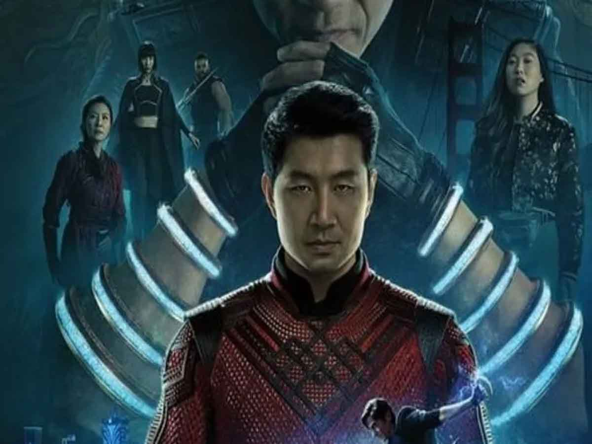 VANAKKAM MARVEL FANS...SHANG-CHI AND THE LEGEND OF THE TEN RINGS NOW IN TAMIL TOO..!