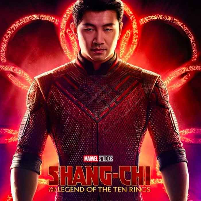 5 reasons why Simu Liu is perfect for Marvel's Shang Chi and The Legend of Ten Rings
