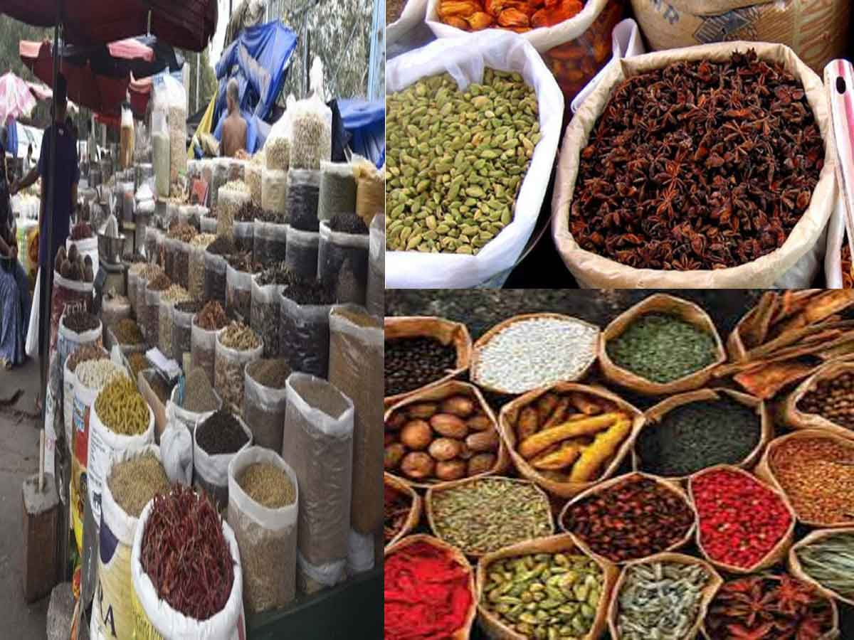 Spices Board in association with the Embassy of India, Bangkok organized an (IBSM) followed by webinar