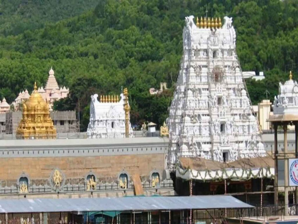 TTD DECIDES TO LEASE OUT ALL ITS KALYANA MANDAPAMS IN TWO TELUGU STATES
