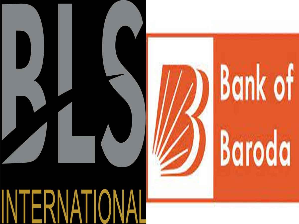 BLS International's Starfin wins contract with Bank of Baroda for National Business Correspondent