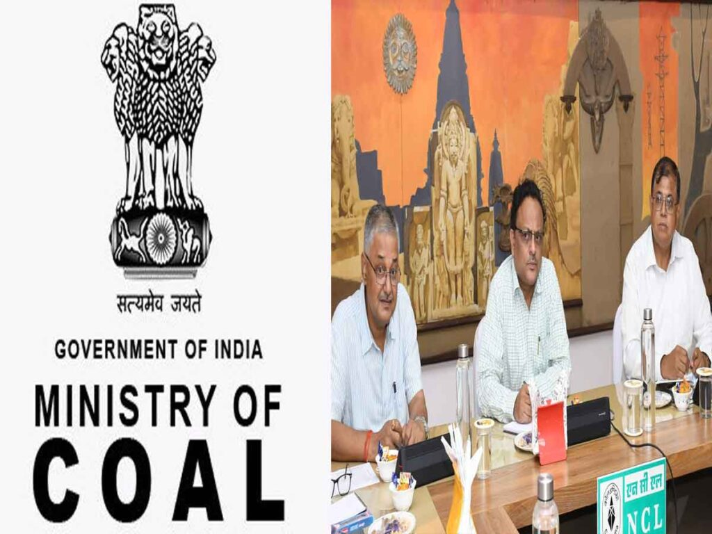 NCL, Ministry of Coal to launch Rs 3.5 Crore Skill Development Project