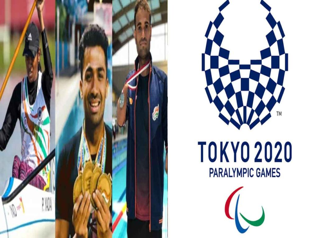 India's water sports athletes confident of best showing at Paralympic Games