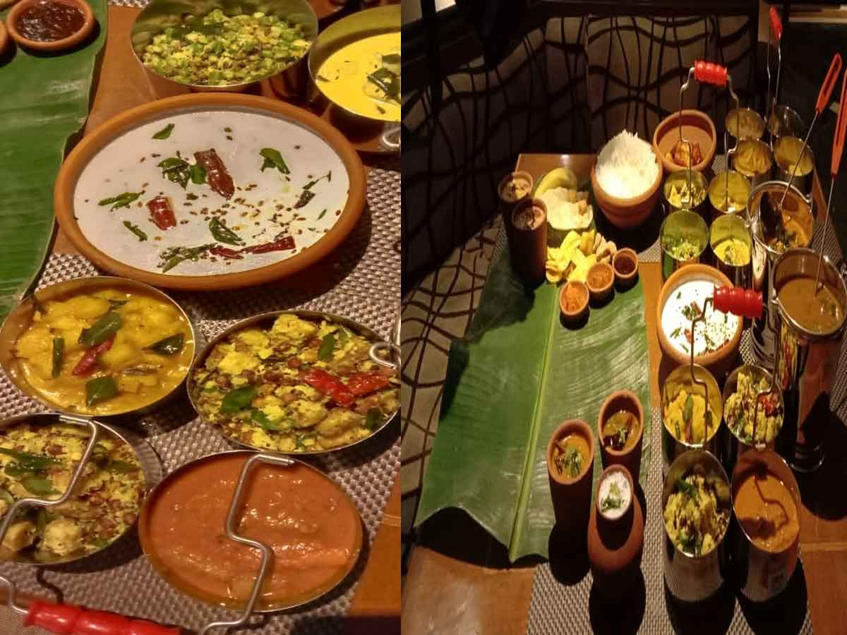 Celebrate Onam with the special brunch hosted by Novotel Hyderabad Convention Centre
