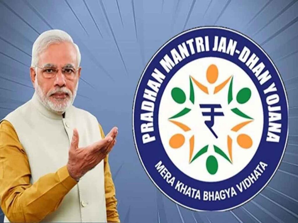 PM marks seven years of PM Jan Dhan Yojana and calls it an initiative that forever transformed India's development trajectory