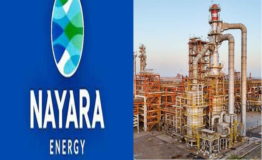NAYARA ENERGY ACHIEVES FINANCIAL CLOSURE OF INR 4,016 CRORE FOR ITS FORAY INTO PETROCHEMICALS