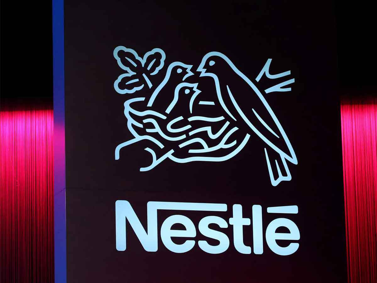 Nestlé India Shows Resilience : Growth with Business Continuity