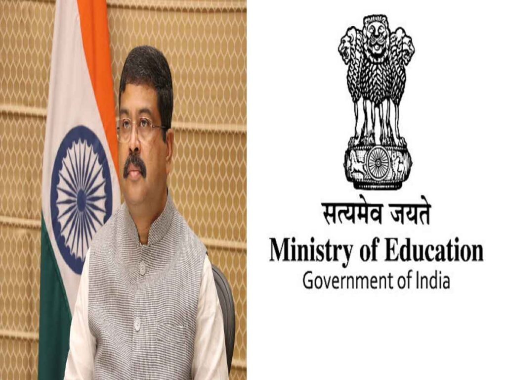 Dharmendra Pradhan to launch some major initiatives of NEP 2020 and a booklet on one-year achievements of NEP Implementation