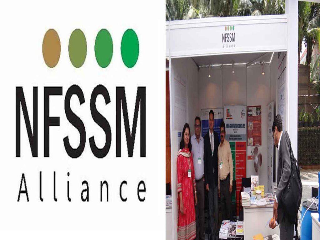 National Faecal Sludge and Septage Management Alliance