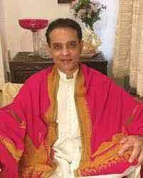 jatin sial, the grandson of legendary prithviraj kapoor says